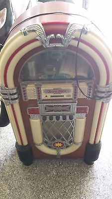 baby Jukebox Phonovox