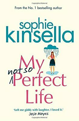 My Not So Perfect Life: A Novel, Kinsella, Sophie Book The Cheap Fast Free Post