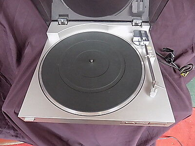 Sony Direct Drive Automatic Stereo Turntable System Px/ls20