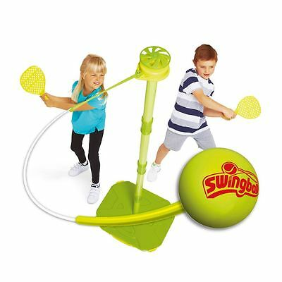 All Surface Early Fun Swingball Set Outdoor Indoor Toys Summer Kids Garden Game