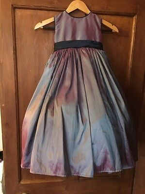 Stunning Bridesmaid/ Luxury Party Dress Age 3-4 Years