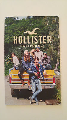Hollister Promo Code $10 off $50 exp 3/22/2017