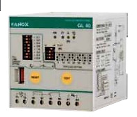 Fanox Electronic Motor Protection Relay Gl16