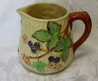 Lovely Shorter and son hand painted jug