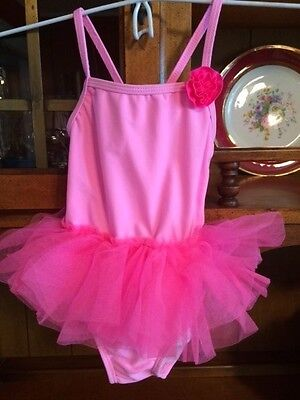 OP 18 Months Toddler Pink TUTU Excellent Condition