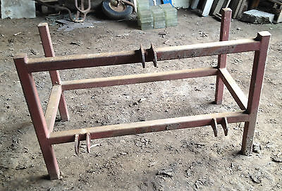 3 Point Linkage Frame for back of Tractor