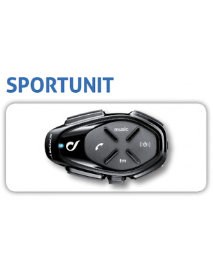 XUK SPORT single unit Interphone