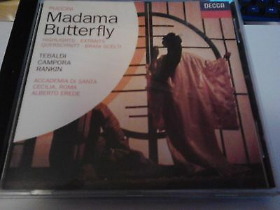 Puccini Madam Butterfly