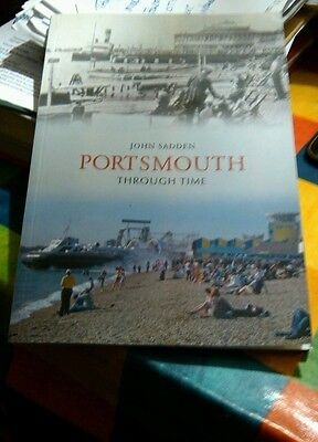 Book On Portsmouth