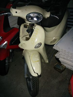 Piaggio Liberty 50 Headlight