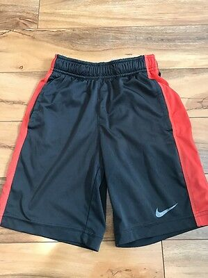 Boys Nike Basketball Shorts Size XS
