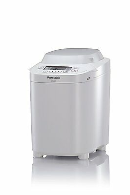 Panasonic SD-2501 WXC Automatic BreadMaker used just once Excellent condition!!!