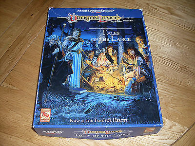 Dragonlance Tales Of The Lance - AD&D - TSR