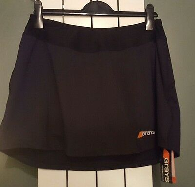 Womans new Grays Hockey skirt size Large