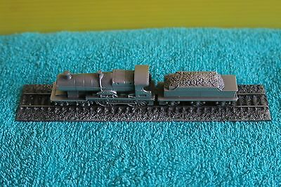 """Royal Hampshire """"City of Truro"""" Pewter Model"""