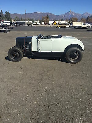 1929 Ford Model A Roadster 1929 Ford Roadster ORIGINAL