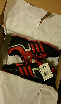 Adidas Size 7.5, 8, 8.5, 9, 10 Adipower Weightlifting/ Powerlifting Shoes