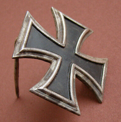 IMPERIAL GERMAN IRON CROSS MEDAL 1st CLASS 1813