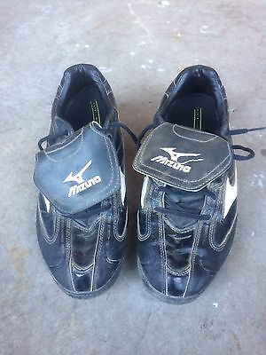 Mizuno Baseball/softball Cleats Men's US Size 10