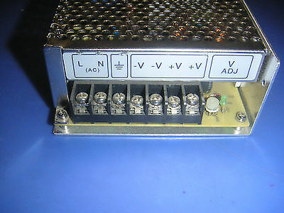 Mean Well Power Supply S-150-15
