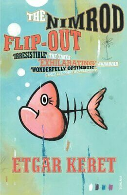 The Nimrod Flip-Out, Keret, Etgar Paperback Book The Cheap Fast Free Post