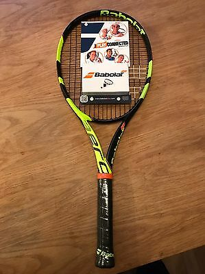 BRAND NEW Babolat Pure Aero PLAY - Size 3 - FREE courier delivery within UK