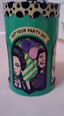 Benefit Get Your Party On Empty Case Tin as 2016