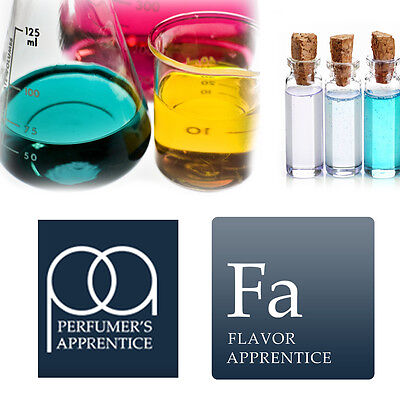 TFA Flavouring Concentrated Food Flavour from USA The Flavor's Apprentice TPA
