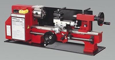 SM3002 SEALEY METAL WORKING LATHE 300MM BETWEEN CENTRES  [Lathe, Metal Turning]