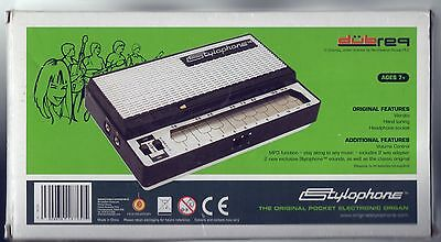 Stylophone The Original Pocket Electronic Organ with packaging