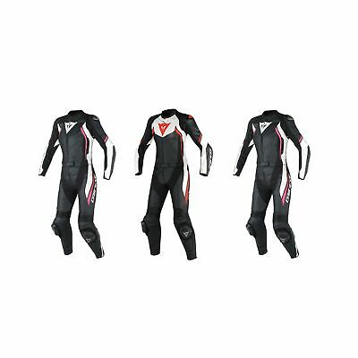 Dainese Avro D2 2 Two Piece Perforated Ladies / Womens Motorcycle / Bike Suit