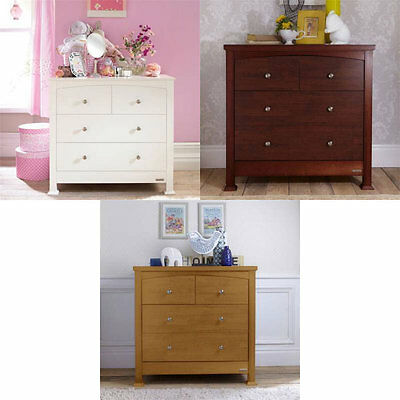 Izziwotnot Bailey Chest Of Drawers