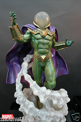 XM Studios1/4 MYSTERIO STATUE Figure Seller New and Sealed
