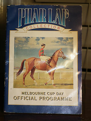 Phar Lap Race Book Collection Give Away By Tooheys