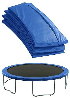Trampoline Safety Pad Replacement Spring Cover Fits for 8 10 12 Ft Round  Frames