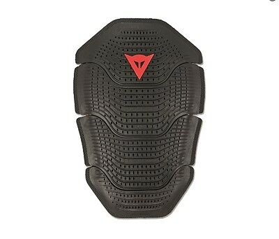 Dainese Manis D1 G2 Back Protector Insert for Dainese or Ducati Jacket Man Size