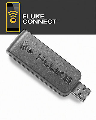 Fluke PC3000-FC FlukeConnect Includes an Adapter & the Software