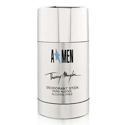 Thierry Mugler Amen Angel For Men  - 75ml Deodorant Stick, Alcohol Free.
