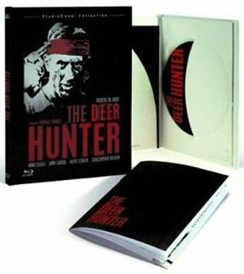 The Deer Hunter (Blu-ray, 2009)