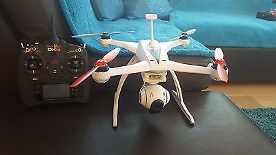 Blade 350 qx3 Drone quadcopter with gps and hd camera
