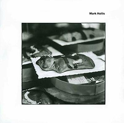 Mark Hollis - Mark Hollis - Mark Hollis CD J7VG The Cheap Fast Free Post