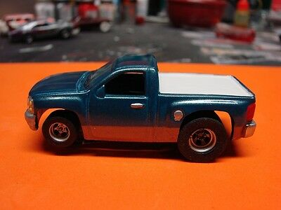 new chevy truck slot car