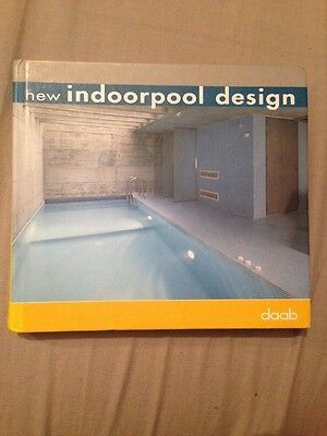 Unread New Indoor Pool Design by daab  For Architecture Students Or Architects
