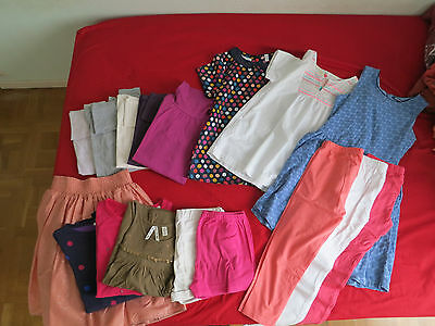 Lot de vêtements fille 14 ans