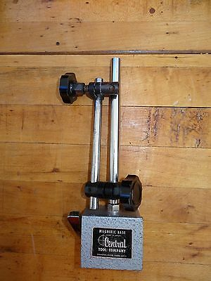 Machinist Magnetic Base Central Tool