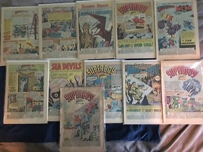 Silver Age Comic Collection