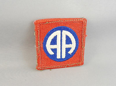 Vintage Wwii Usa 82Nd Airborne Division Patch