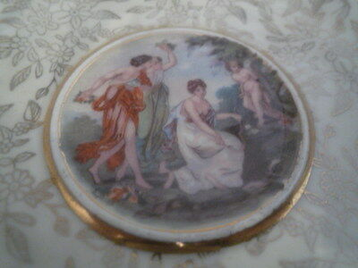 A Vintage Empire Ware Sweet Dish 7 inch Dia