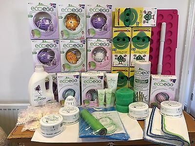 Eco Egg Laundry Egg 864 Washes And Associated Products