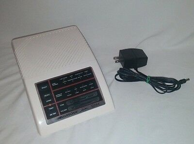 Sound Spa Sound Therapy Relaxation Marsona 1288A Programmable Sound Conditioner